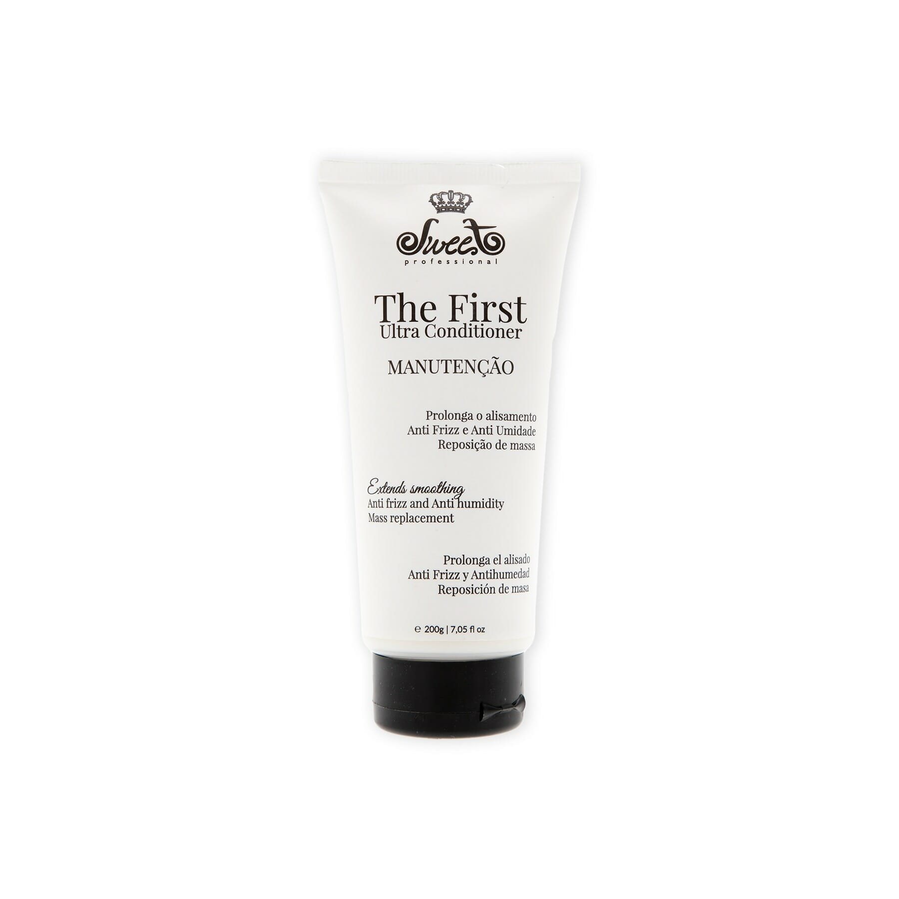 The First Homecare Masque